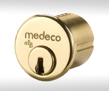 Medeco Mortise Lock